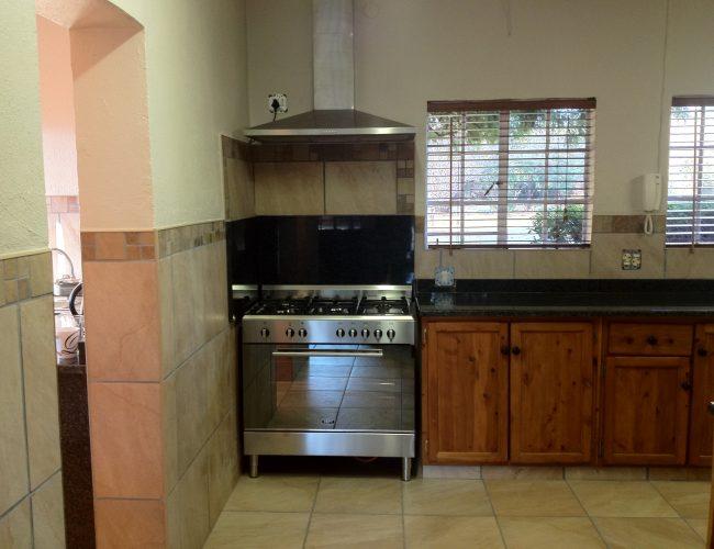 Kitchen Renovation #george #grubuild