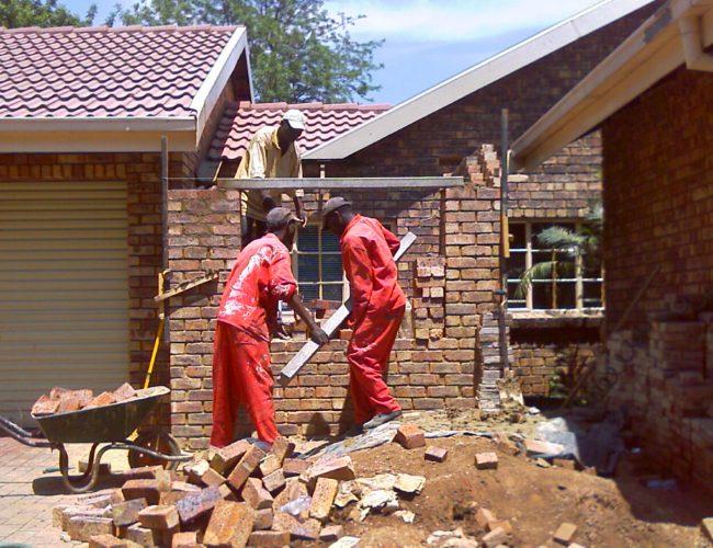 Building 2 (A)